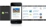Feedly for iPhone - Prototype 8 - Beta