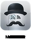Mr Reader-logo