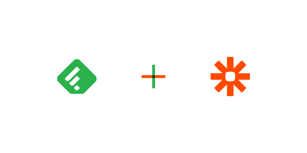 Feedly + Zapier