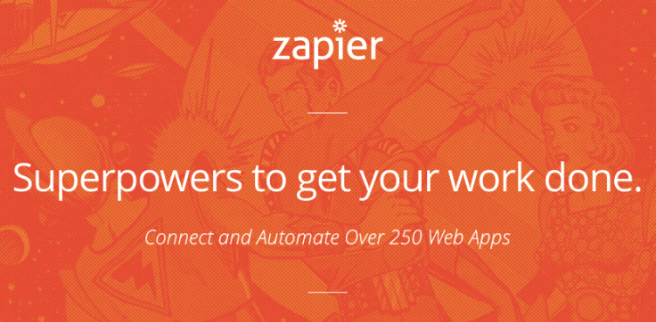 Zapier Splash