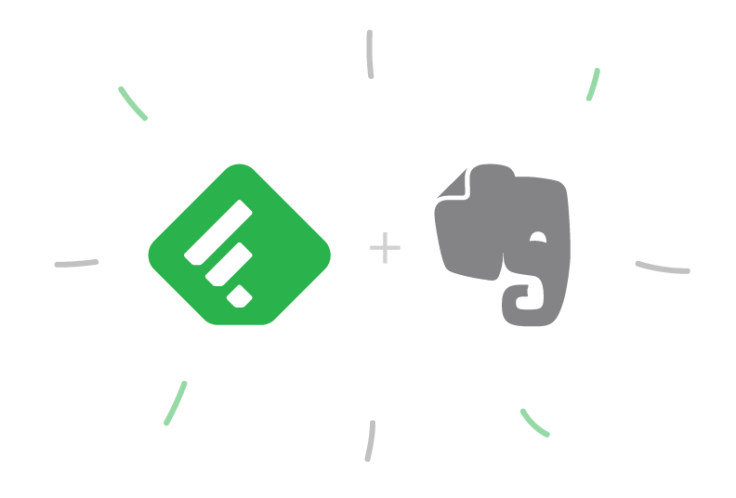 Evernote Award
